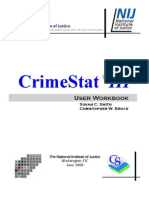 CrimeStat Workbook