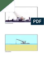 Construction BREAKWATER Sisi Trapesium