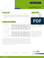 Market Vectors KOL Fact Sheet 05 2012