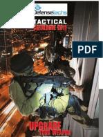 Pistol Carbine Conversion Defensetechs