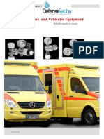 C Oxygen Systems and Vehicular Equipment en 0611
