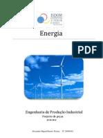 Energia Eólica