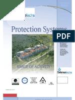 NBC Protection Capabilities Defensetechs