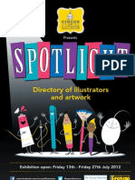 Spotlight Catalogue