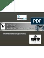 Atalef - Ppt Eng - Sup c Module