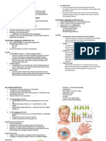 Doc Taquiqui - Antenatal Disorders