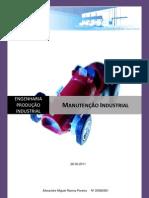 TPM-Manutenção Produtiva Total