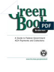 The Green Book, written by Muammar Gaddafi