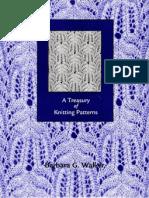 Treasury of Knitting Patterns
