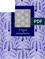 Treasury of Knitting Patterns