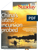 Manila Standard Today -- July 15, 2012 Issue