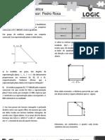 LOGIC Preparatório Profmat - Aula 2 - Quadriláteros