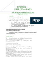 Special Penal Laws Update 02