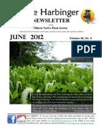 The Harbinger - June 2012