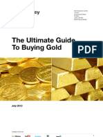 The Ultimate Guide to Buying Gold