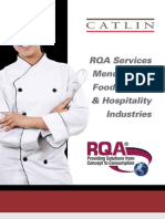 RQA Services