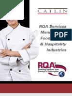 RQA Services