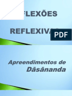 Reflexões Reflexivas 2010