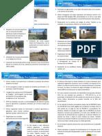 Balance del primer año de Gobierno en Puebla de Don Fadrique.