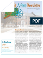 Spring 2005 Newsletter Connecticut Nonpoint Education for Municipal Officials
