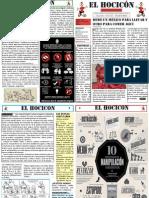 El Hocicón Semanal #1