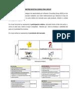 Matriz BCG - Estrategias
