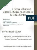 Tema 1 (tamaño, forma, volumen)