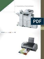 MANUAL - Impressoras e Scanners