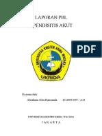 pbl apendisitis