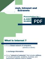 Internet Intranet Extranet2