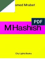 Mohamed Mrabet - M'Hashish