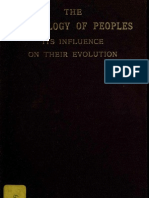 Le Bon%2c Gustave - The Psychology of Peoples