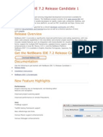 NetBeans IDE 7