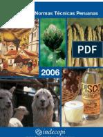 normas indecopi 2006