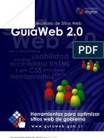 Guía Web 2.0