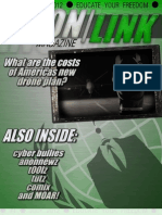 AnonLink Issue 1