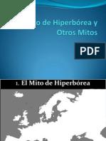 Del Mito de Hiperbórea y Otros Mitos