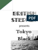 Tokyo Black Excerpt