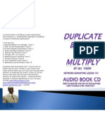 duplicate original  multiply pdf