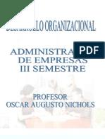 Administracion y Direccion