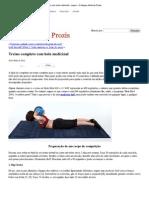 (Imprimir - Treino completo com bola medicinal « Logon – O blogue oficial da Prozis)