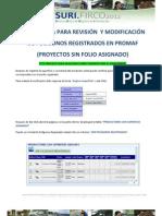 Guia Revision Poligonos Sin Folio