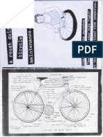 A Rough Guide to Bike Maintenance