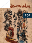 Legend of the Wulin