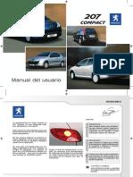 manual 207 Compact español