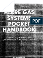 Flare Gas Systems Pocket Handbook