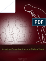 Miradas Al 15M Desde La Perspectiva de Los Estudios de Cultura Visual