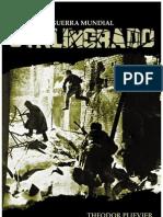 Theodor Plievier Trilogia II Guerra Mundial Stalingrado