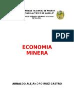 Economia Minera Libro Final