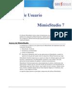 Mimio Studio 7